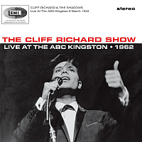 The Cliff Richard Show Live at the ABC Kingston 1962