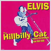 Elvis: The Hillbilly Cat