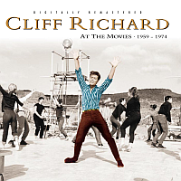 Cliff Richard At The Movies 1959 - 1974
