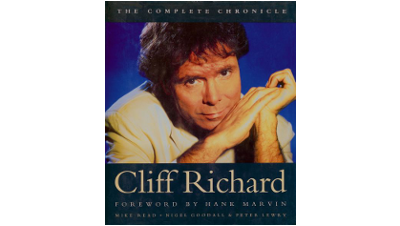 Cliff Richard: The Complete Chronicle