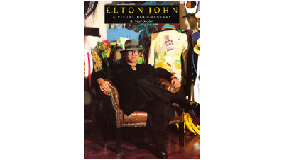 Elton John: A Visual Documentary