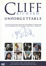 Cliff Richard: Unforgettable