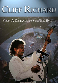 Cliff Richard: From A Distance - The Event