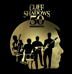 Cliff Richard and The Shadows: 50th Anniversary Tour