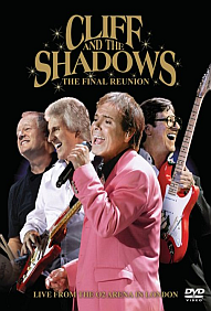 Cliff And The Shadows: The Final Reunion